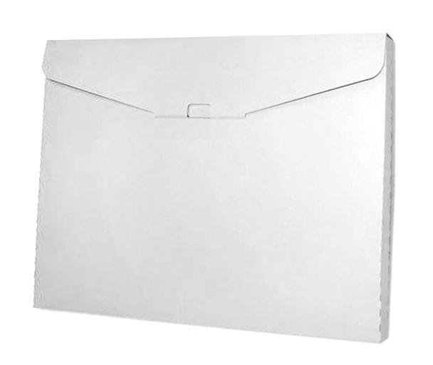 koperta biała kalendarz A3