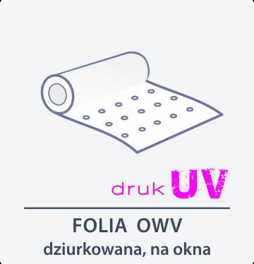 folia owv uv Drukarnia Dgprint.pl 2