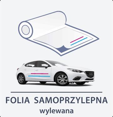 folia wylewana Drukarnia Dgprint.pl