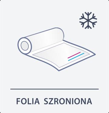 folia szroniona Drukarnia Dgprint.pl 2