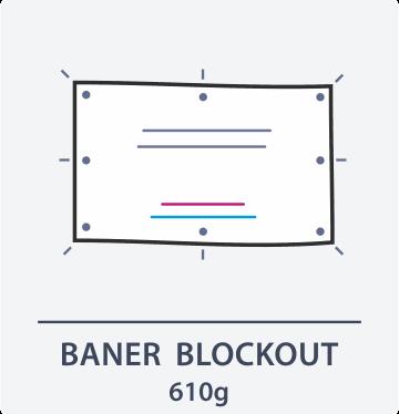 baner blockout Drukarnia DGprint.pl