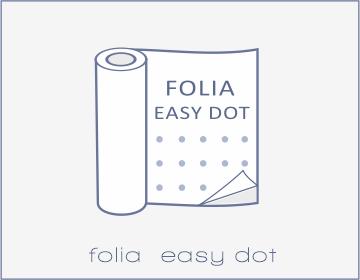folia easy dot Drukarnia DGprint.pl