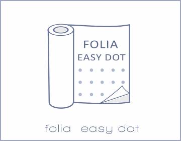 folia easy dot Drukarnia DGprint.pl 2