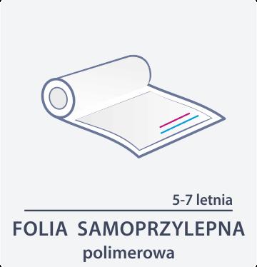 folia polimerowa Drukarnia Dgprint.pl 2