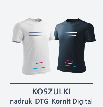 ikona koszulki z nadrukiem DTG Drukarnia DGprint 2