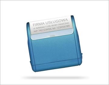 Drukarnia DGprint.pl modico pieczątka