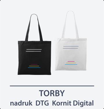 ikona torby z nadrukiem Drukarnia DGprint.pl