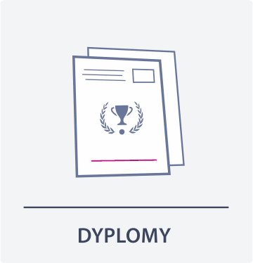 dyplomy drukarnia DGprint.pl