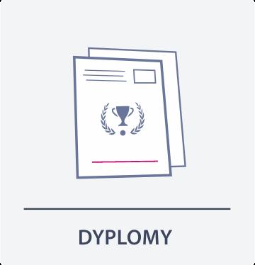dyplomy drukarnia DGprint.pl 2