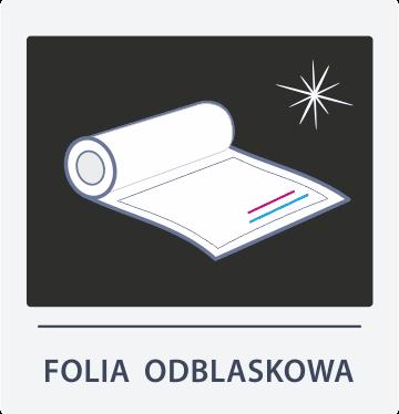 folia odblaskowa Drukarnia Dgprint.pl 3