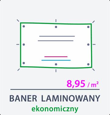 baner ekonomiczny Drukarnia DGprint.pl 3